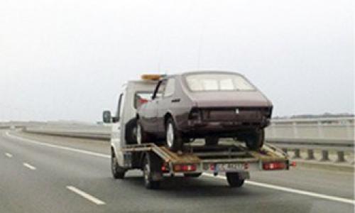 Pomoc drogowa i autoholowanie